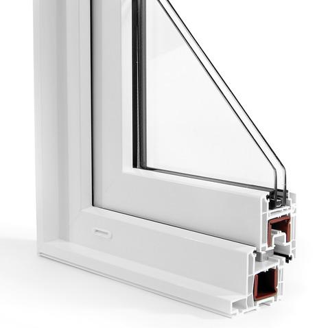 Tilt Turn Commercial Window
