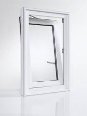 4500 Tilt Turn Commercial Window